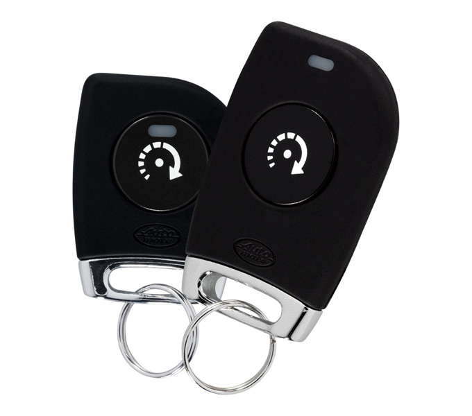 Automate Remote Start >> Directed - Automate