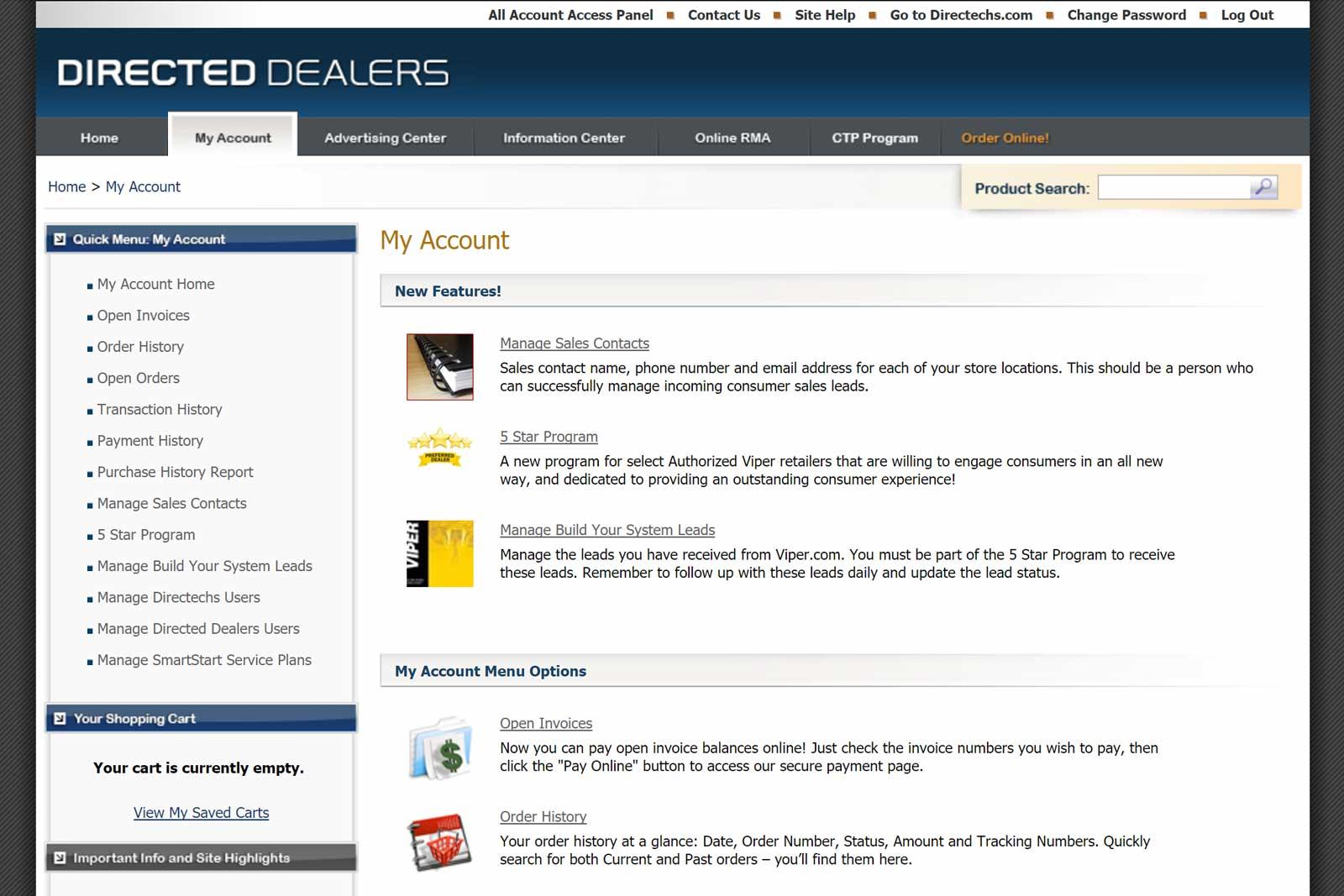 Vehicle Wiring Database