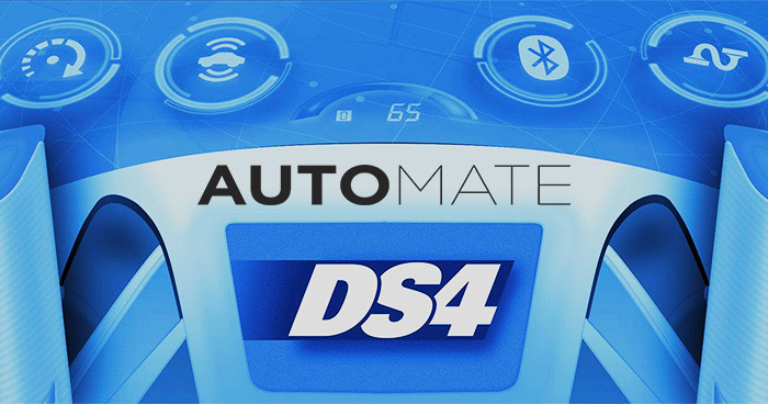 Directed Announces the Introduction of Automate brand into the DS4 family