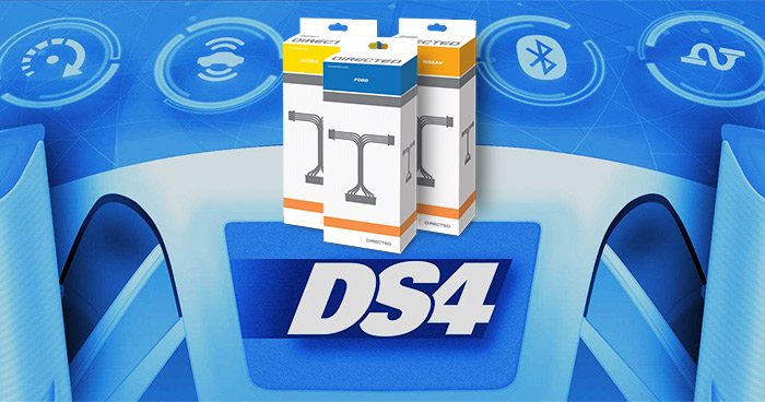 New DS4 T-Harness Solutions