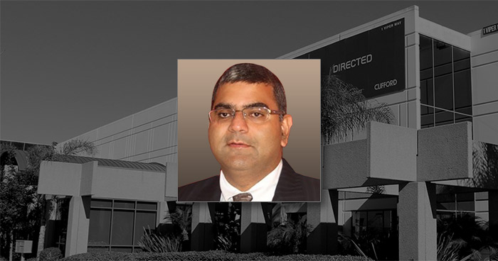 Naresh Idnani - Directed Chief Financial Officer