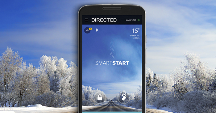 DIRECTED Announces New Directed SmartStart features